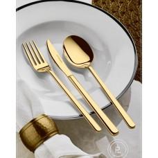 Dali Gold 84 Parça Çatal Bıçak Takımı