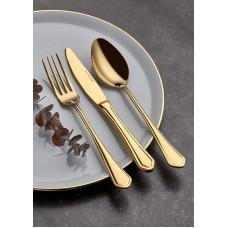 Venedik Gold 84 Parça Çatal Bıçak Takımı
